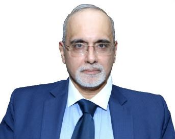 Reserve Bank of India (RBI) deputy governor M Rajeshwar Rao